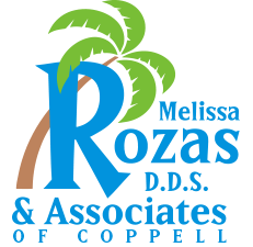 Melissa Rosas D D S and Associates logo