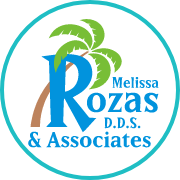 Meliss Rozas D D S and Associates logo