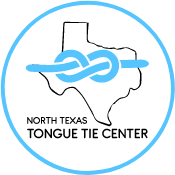 North Texas Tongue Tie Center logo